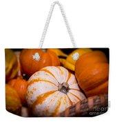 Melons Weekender Tote Bag by Nelson Watkins