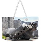 Melted Bell Weekender Tote Bag