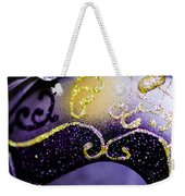 Melting Beauty Weekender Tote Bag