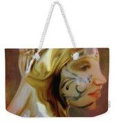 Melusine Of Avalon Weekender Tote Bag