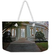 Memorial Ampitheater Weekender Tote Bag