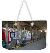 Memorial  Weekender Tote Bag