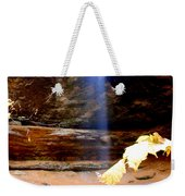 Memorial Falls IIi Weekender Tote Bag