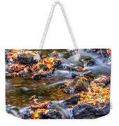Memorial Falls Iv Weekender Tote Bag