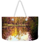 Memorial Park - Henry County Weekender Tote Bag