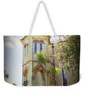 Memorial Presbyterian Church Weekender Tote Bag