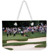 12w192 Memorial Tournament Photo Weekender Tote Bag