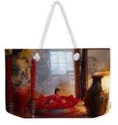 Memories For Sale Weekender Tote Bag