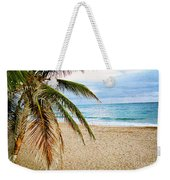 Memories Of A Gentle Wave Weekender Tote Bag