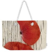 Memories Of A Summer Vertical Weekender Tote Bag