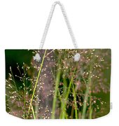 Memories Of Springtime Weekender Tote Bag