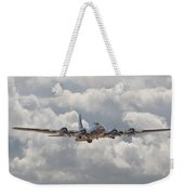 Memphis Belle - Homecoming Weekender Tote Bag