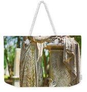 Memphis Elmwood Cemetery Monument - Cassie Hill Weekender Tote Bag