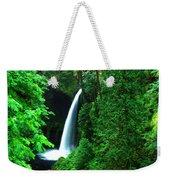 Menteko Falls  Weekender Tote Bag