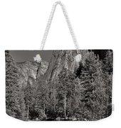 Merced River Yosemite Weekender Tote Bag