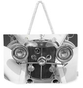 Mercedes Benz - Bw Weekender Tote Bag