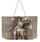 Mercury And Psyche Weekender Tote Bag