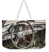 Merging With Nature Weekender Tote Bag by Dale Kincaid