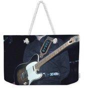 Merle Haggard Weekender Tote Bag