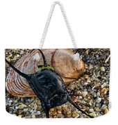 Mermaids Purse Weekender Tote Bag