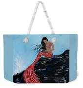 Mermaids Timeless Tales Weekender Tote Bag