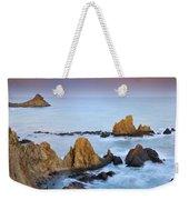Mermail Reef Weekender Tote Bag