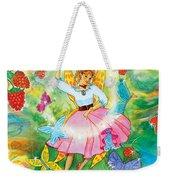 Merri Goldentree Dances Weekender Tote Bag