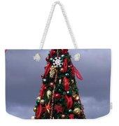 Merry Christmas Y'all Weekender Tote Bag