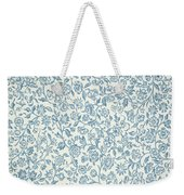Merton Wallpaper Design Weekender Tote Bag
