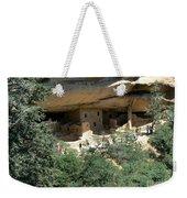 Mesa Verde Cliff Dwellings  Weekender Tote Bag