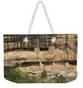 Mesa Verde National Park - 7906 Weekender Tote Bag
