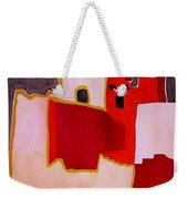 Mesa Verde Original Painting Sold Weekender Tote Bag