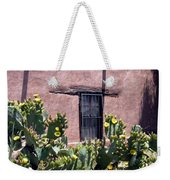 Mesilla Bouquet Weekender Tote Bag