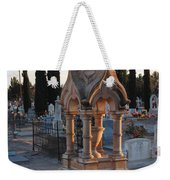 Mesilla Nm Cemetery 26 Weekender Tote Bag