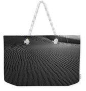 Mesquite Sand Dunes  Weekender Tote Bag