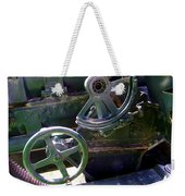 Antique Canon Mechanisms Weekender Tote Bag