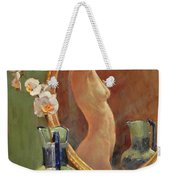 Metamorphous Weekender Tote Bag