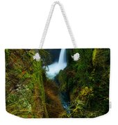 Metlako Falls Weekender Tote Bag