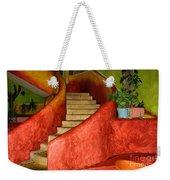 Mexican Colors Weekender Tote Bag