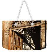 Mexican Door 27 Weekender Tote Bag