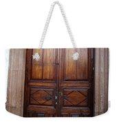 Mexican Door 62 Weekender Tote Bag