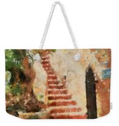 Mexican Impression Weekender Tote Bag