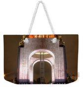 Mexican Revolution Weekender Tote Bag