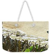Mexican Stand Off Weekender Tote Bag
