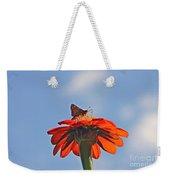 Mexican Sunflower Hat Dance Weekender Tote Bag