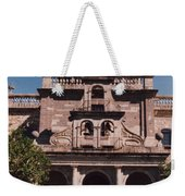 Mexico Orphanage 3 By Tom Ray Weekender Tote Bag