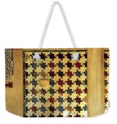 Mexuar In The Alhambra Weekender Tote Bag