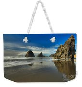 Meyers Creek Beach Weekender Tote Bag
