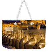 Mezquita Cathedral In Cordoba Weekender Tote Bag