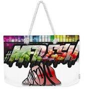 Mfit4life Fresh Weekender Tote Bag